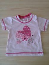 Bavlněné tričko vel.68, 68