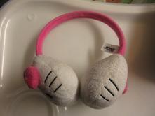 1240/35  klapky na uši hello kitty, 116