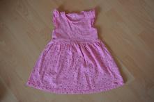 H&m krásné šaty, vel. 98/104, h&m,98