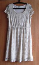 Krajkové šaty halens, 40