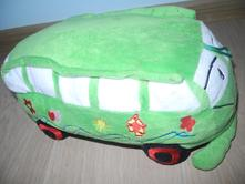 Polštář cars, 35