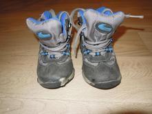 Dětské zimní botky , deichmann,25