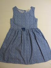 Dívčí šaty h&m, h&m,128