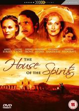 The House of the Spirits - Dům duchů (r. 1993)