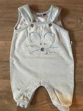 Bavlněné kalhoty s myškou,vel.56, baby,56