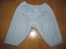 Zateplené kalhoty, marks & spencer,68