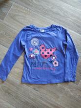 Dívčí tričko, f&f,122