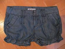 Gallop, tenké jeansové kraťásky, l