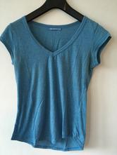 Modré tričko terranova s, terranova,s