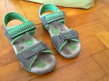 Sandály, sandálky, superfit,33