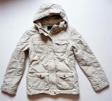Zimní lyžařská bunda fishbone vel. m, fishbone,m
