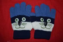 Strečové rukavice, 92 / 98 / 104 / 110 / 116