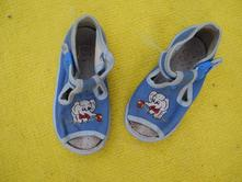 Sandálky, 20