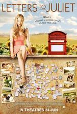 Letters to Juliet - Dopisy pro Julii (r. 2010)