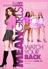 Mean Girls - Protivný sprostý holky (r. 2004)