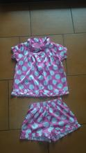 Pyžamo pyžamko carters 4t, carter's,92