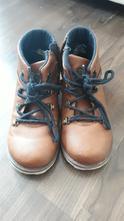 Kotníkové boty, lupilu,30