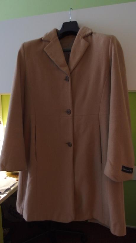Dámský kabát 42, 42