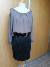 Šaty, zn. bára styl, 36