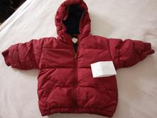Zimní bunda, gap,92