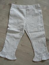 Letní kalhoty s kanýrkem, loana,92