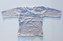 B165dívčí elegantní triko s dlouhým rukávem, ergee,68