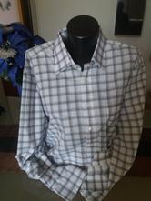 Centerline košile, l