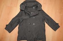 Kabátek vel 3-4 roky/vel 104, marks & spencer,104