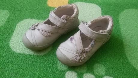 Dívčí boty, 24