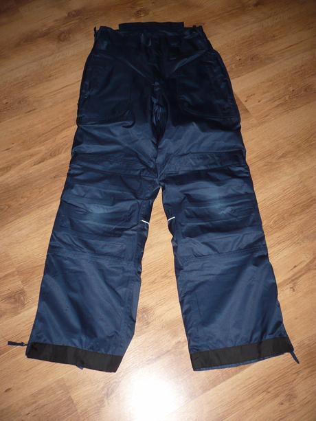 Lyžařské kalhoty zn. crane, vel. s, s