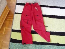 Kalhoty-odepínací nohavice, success,128