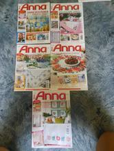 Časopis anna r. 2005,