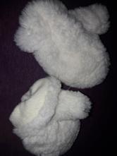 Dívčí palcové rukavice, f&f,<50