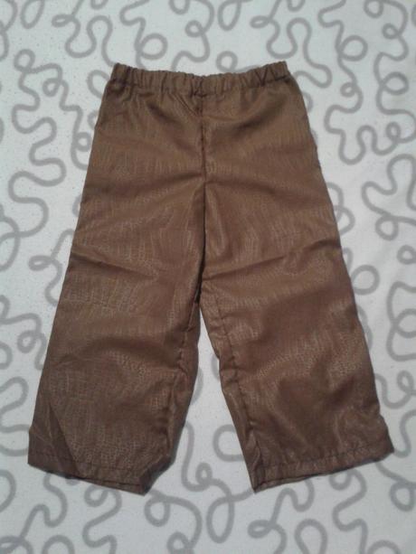 Kalhoty, 110
