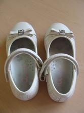 Dívčí baleríny vel.26, 26