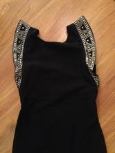 Šaty, reserved,xs