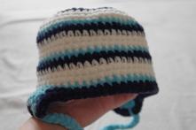 Zimní čepice, 80