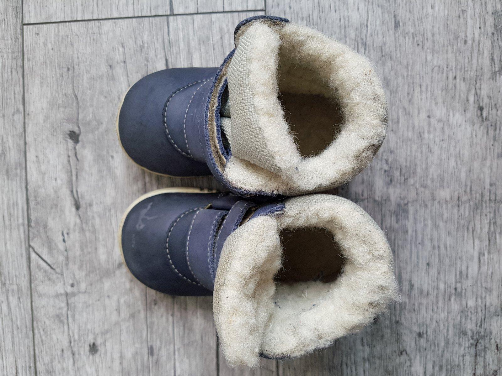 00187bbd5b2 0 inzerátů • 4 hodnocení. Dětské zimní boty pegres kůže ...