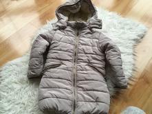 Pěkná zimní bunda, pepco,110