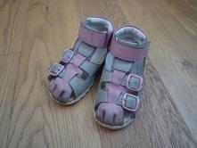 Sandály zn. boots4u, vel. 27, 27