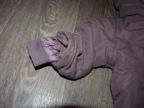 Zimní bunda, cherokee,68