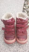 Zimní boty, lasocki,23