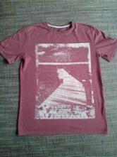 Bavlněné triko vel 152, rebel,152