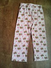 Pyžamové kalhoty, disney,98