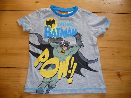 Tričko s batmanem, f&f,104