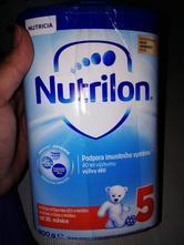 Nutrilon 5,