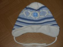 Zimní čepice, 86