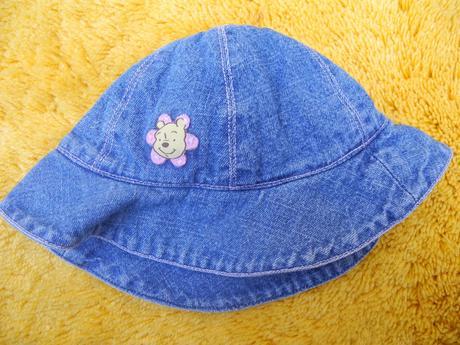 Riflový klobouk, disney,62