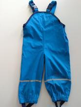 Pogumované kalhoty, lupilu,86