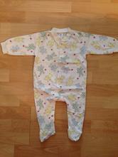 Hema dupačky/pyžamo, vel. 4-6 měsíců , hema,62